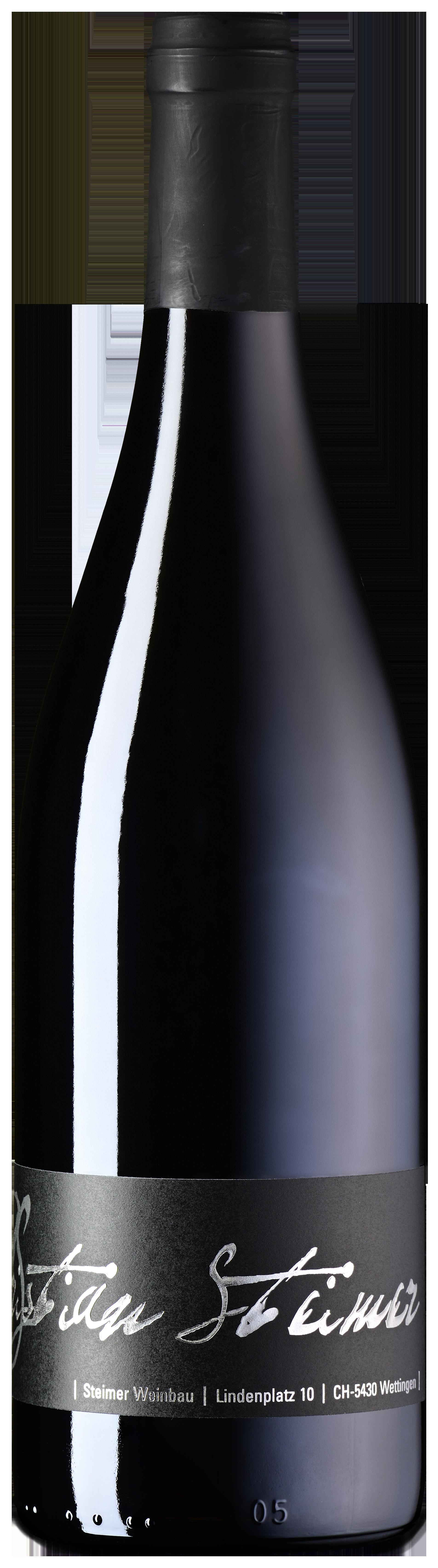 Christian Steimer Pinot Noir V1