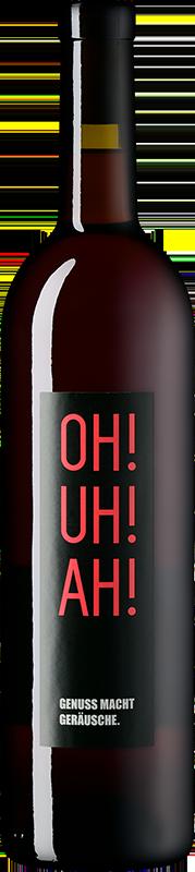 OH! UH! AH! Otelfinger Pinot Noir