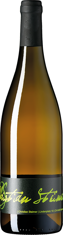 Christian Steimer Cuvée Blanc